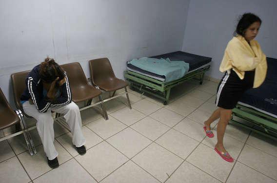 Avortements clandestins : 7 millions de femmes souffrent de complications