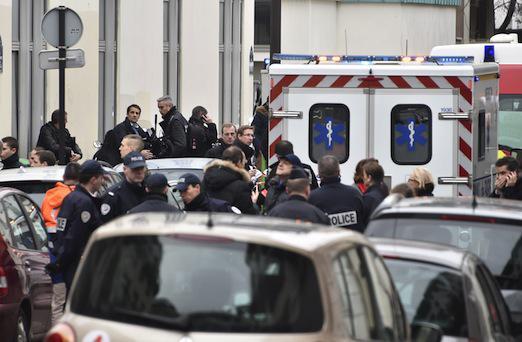 Attentats : 90 personnes suivies pour traumatisme psychologique
