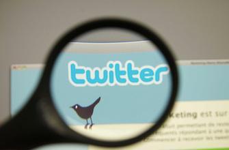 Twitter, un outil efficace contre le suicide