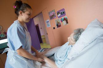 Un rapport préconise des maisons de retraite pour les homosexuels