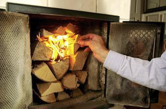 Retour du froid : attention au monoxyde de carbone
