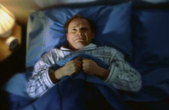 L'insomnie ne rend pas hypertendu