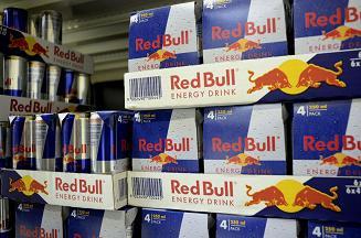 Taxe Red Bull : les députés votent pour la santé publique
