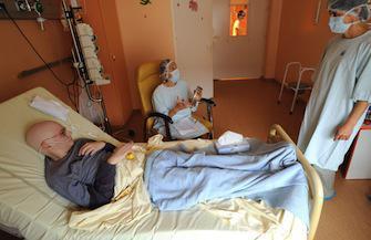 Cancer : un traitement dans l'enfance endommage le coeur