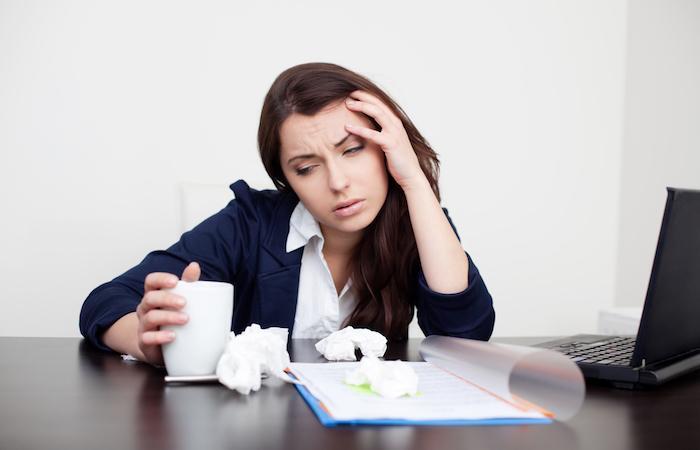 Les étudiants négligent leur santé