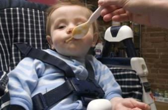 Sels, fer, protéines : les bébés ne mangent pas assez équilibré