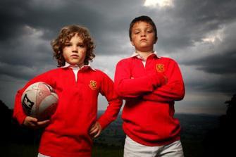 Rugby à l'école : comment faire face aux risques
