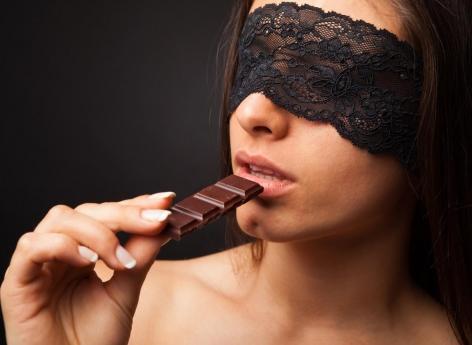 Sexualité : mettre du chocolat dans son vagin est une (très) mauvaise idée