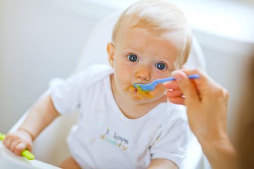 Allergies alimentaires : varier l'alimentation tôt pour réduire les risques
