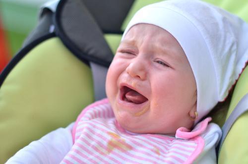 Indre-et-Loire : 14 cas de bébés secoués en un an