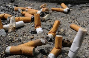 OFDT :  la consommation de tabac continue de baisser en France