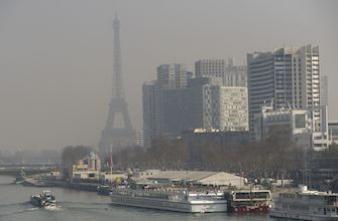 Pollution : les conseils de la direction de la Santé