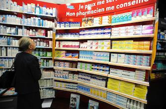 Marisol Touraine freine sur l\'automédication
