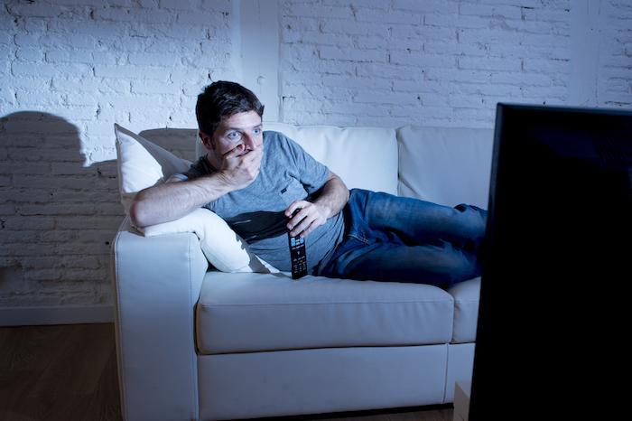Le binge-watching nuit à la qualité du sommeil