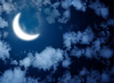 Les hommes seraient plus sensibles à la lune que les femmes