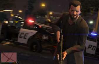 Jeux vidéos violents : les gamers ont des comportements plus risqués