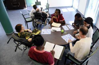 Sclérose en plaques : le poids de l'hérédité revu à la baisse