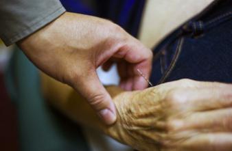Fibromyalgie : une piste pour atténuer la douleur
