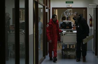 Réanimation : sauver des vies en mettant les patients sur le dos