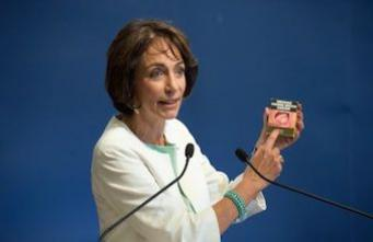 Plan anti-tabac : Marisol Touraine met le paquet