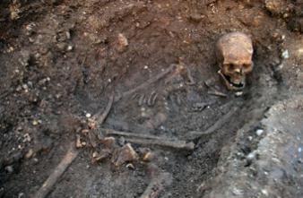 Richard III n'était pas un \