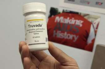 Sida : les bons résultats des antirétroviraux en prévention