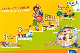 Conseils santé : un Français sur deux les applique