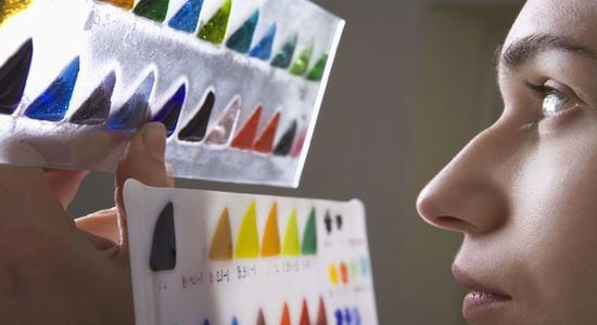 Voir : de la couleur pour les malvoyants