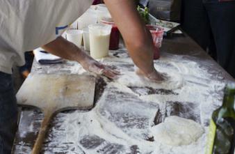 Asthme professionnel : les boulangers dans le pétrin