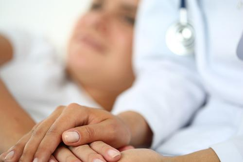 Cancer : plus de blessures autour de l'annonce du diagnostic