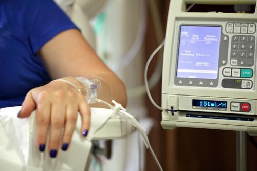 Cancer : plus de 17 millions de cas déclarés en 2015