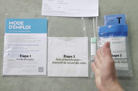 Cancer colorectal : 2 millions de Français se sont fait dépister