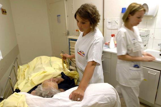 Plan canicule : Marisol Touraine mobilise les hôpitaux