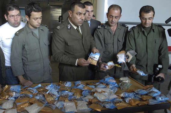 Jihad : le tueur de Sousse aurait agi sous l'emprise du captagon