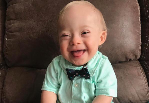 Gerber choisit un bébé trisomique : la méconnaissance de la trisomie 21 engendre l'exclusion sociale