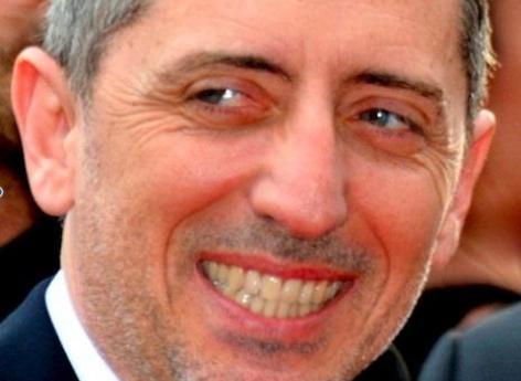 Covid-19 : Gad Elmaleh a eu des complications cardiaques associées