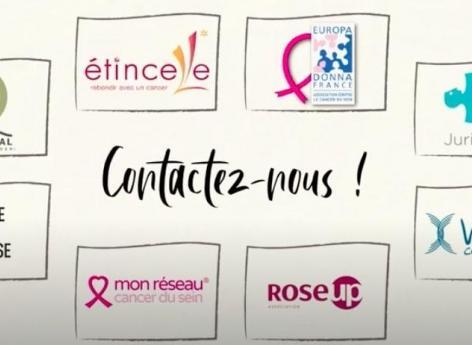 Cancer du sein : une vidéo pour lutter contre la solitude des patientes - Pourquoi Docteur ?