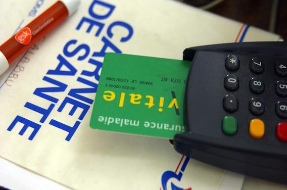 Carnet de santé numérique : opérationnel dans deux ans