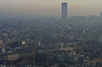 Pollution aux particules fines : les départements se mobilisent