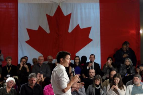 IVG : les Pays-bas et le Canada prêts à aider les ONG américaines