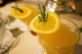 Les rondelles de citron contaminées par un cocktail de bactéries