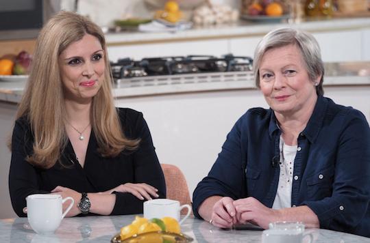Joy Milne : son odorat exceptionnel lui permet de détecter Parkinson