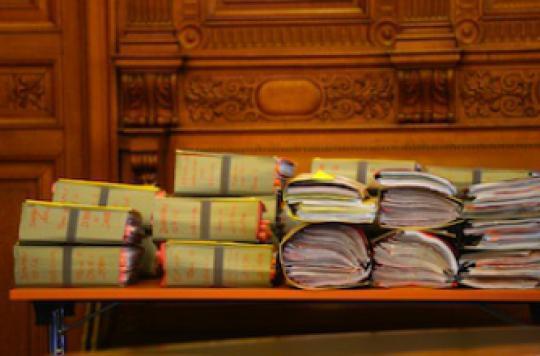 Reine Cailton obtient 1,5 million d'euros pour une erreur médicale