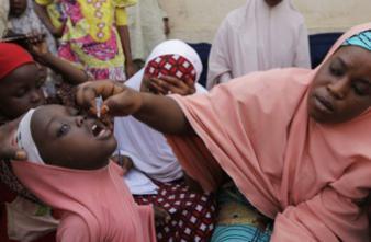 Poliomyélite : l'OMS envisage une urgence de santé publique