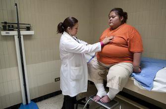 Surpoids et obésité : les pays pauvres plus touchés que les pays riches