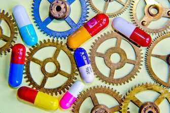 Certains médicaments augmentent le risque de démence