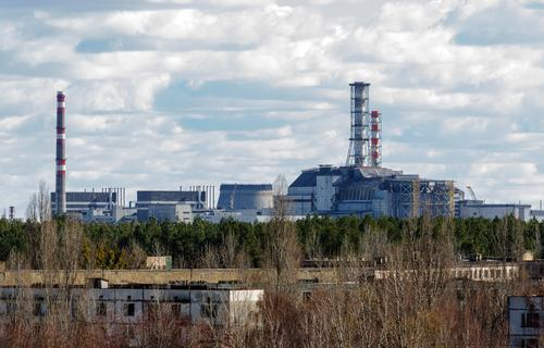 Tchernobyl : pas d'augmentation des cancers thyroïdiens en France