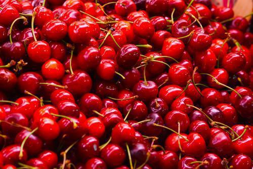 Pesticides : les producteurs de cerise seront indemnisés