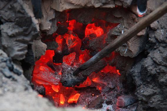 Monoxyde de carbone : un antidote aux intoxications