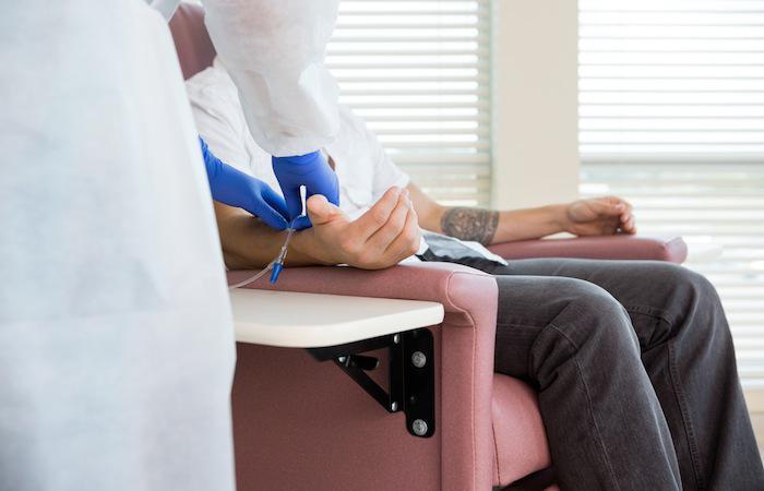 Docetaxel : l'Agence européenne du médicament se veut rassurante